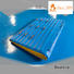 Bouncia grade inflatable water slide park for kids