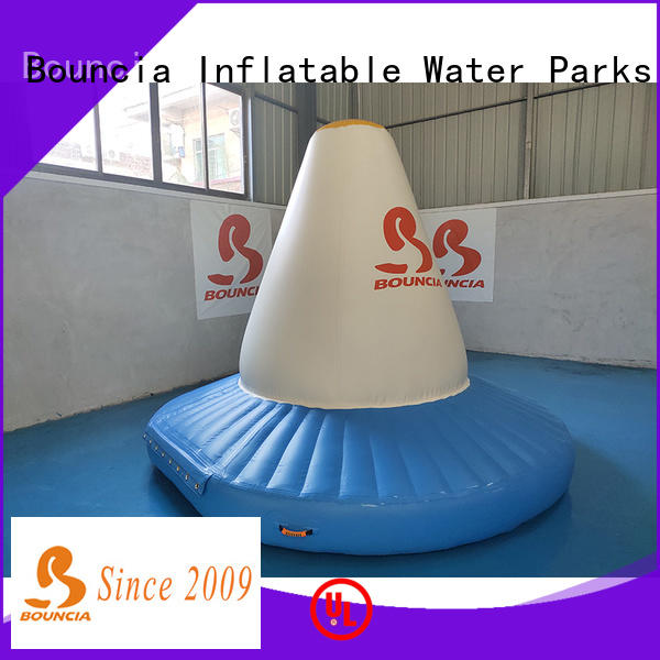 Bouncia durable water park games Supply for kids