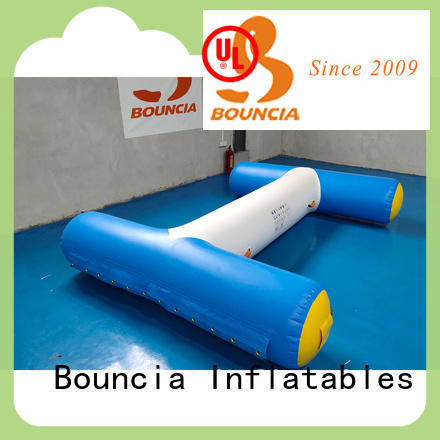 Bouncia durable water park games from China for kids