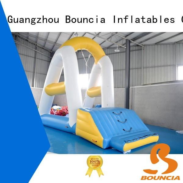 inflatable factory best certification funny Bouncia Brand inflatable water games