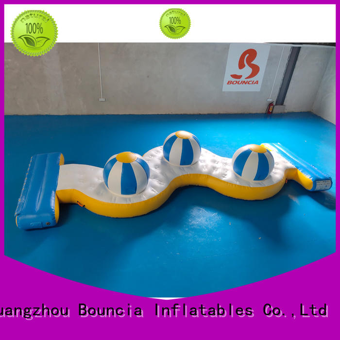 sport climbing jumping inflatable factory Bouncia manufacture