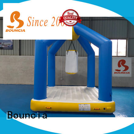 inflatable factory trampoline from China for kids