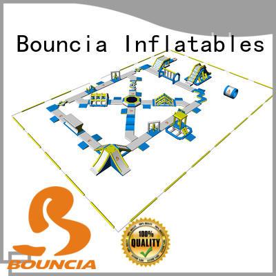 bouncia aqua inflatables supplier for adults Bouncia