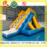 Bouncia double water games manufacturer for kids