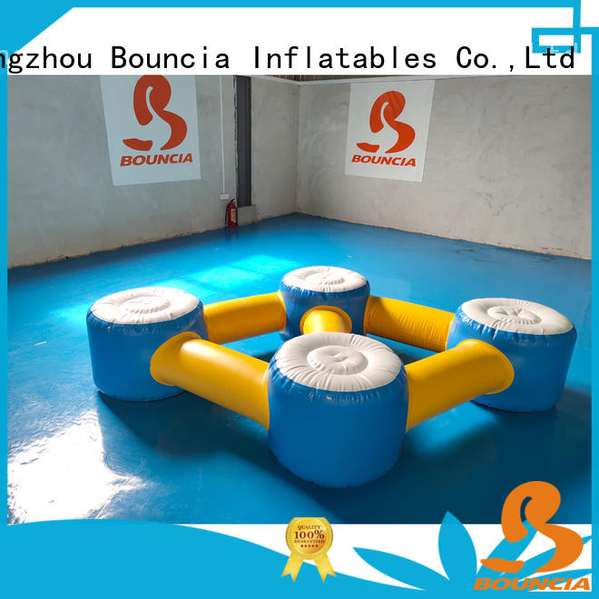 inflatable factory obstcale big jumping Bouncia Brand