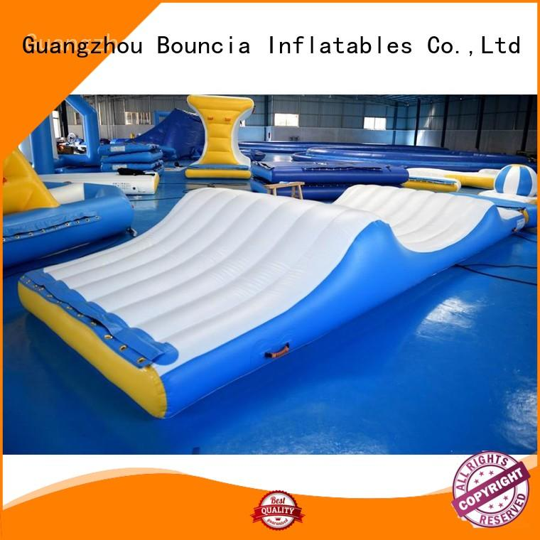 Custom toys inflatable water games inflatables Bouncia