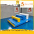 Bouncia Custom inflatable water park for sale manufacturers for kids