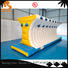 Bouncia blob outdoor inflatable water slide customized for adults