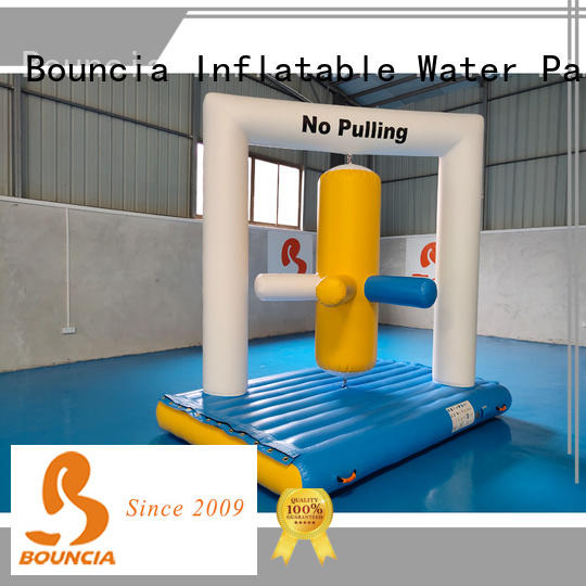 durable inflatable world water park jump for business for adults