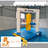 Bouncia grade inflatable water world Supply for pool