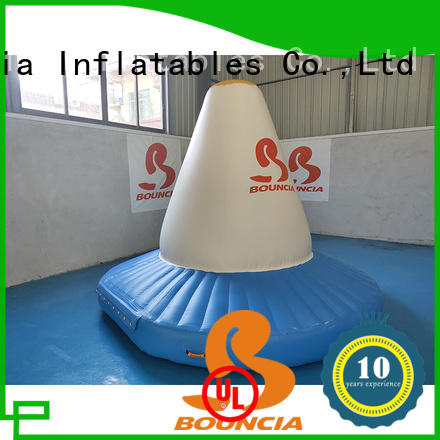 Bouncia durable water park slide factory for kids