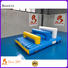 Bouncia beam commercial inflatable water park manufacturer for outdoors
