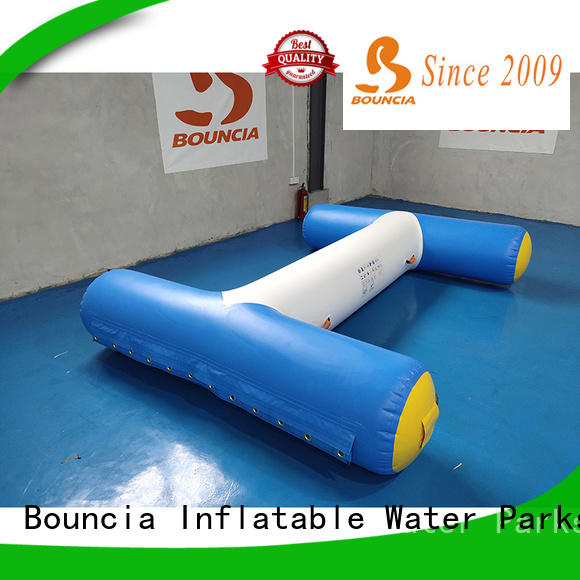 Bouncia stable outdoor water games manufacturers for adults