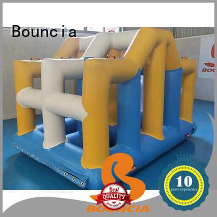 Best inflatable slip and slide tarpaulin customized for kids