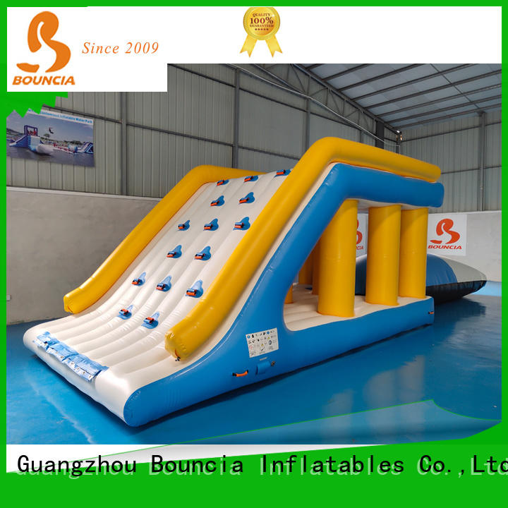 Bouncia stable kids inflatables manufacturer for kids