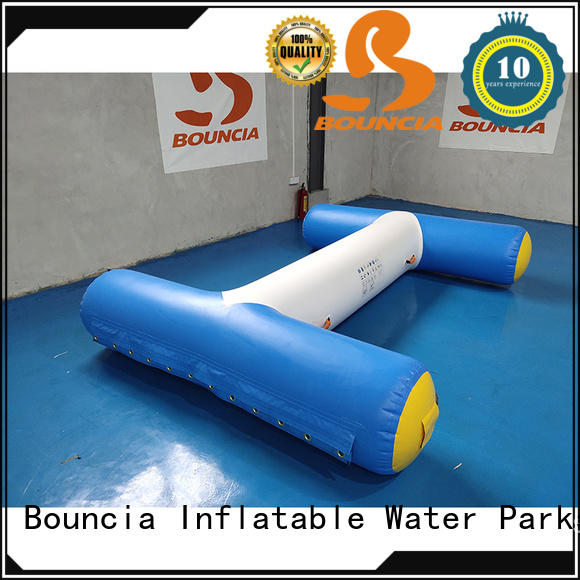 Bouncia tuv giant inflatable water slide manufacturer for adults