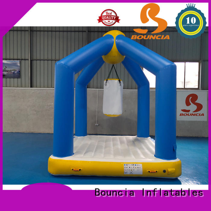 Bouncia mini games best water parks from China for kids