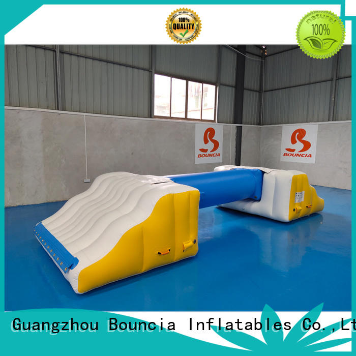 adults inflatable guard exciting inflatable water games Bouncia