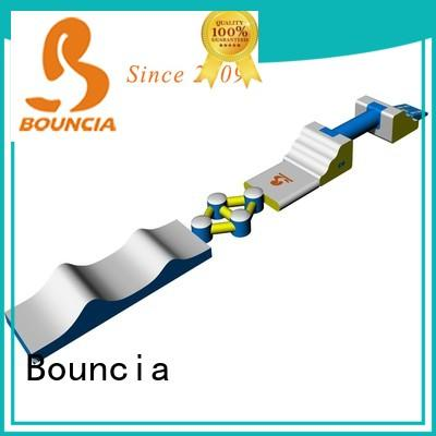 Bouncia sport games water inflatables from China for kids