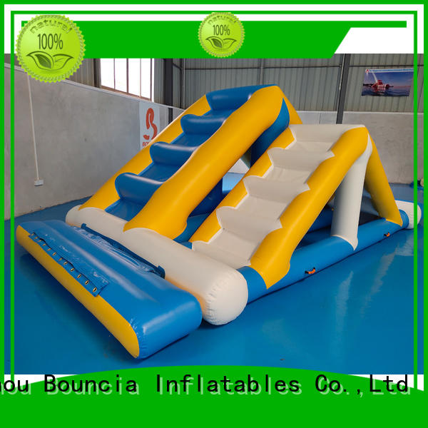 guard durable Bouncia Brand inflatable water games