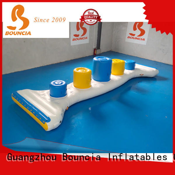 Bouncia tuv inflatable factory for kids
