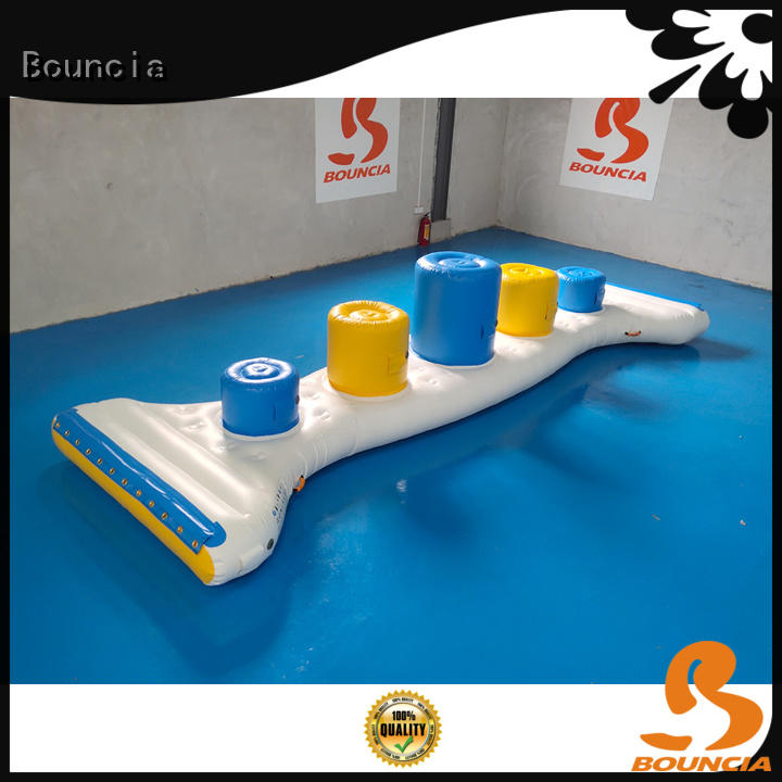Bouncia climbing water games from China for outdoors