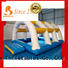 High-quality water park slide pvc from China for outdoors