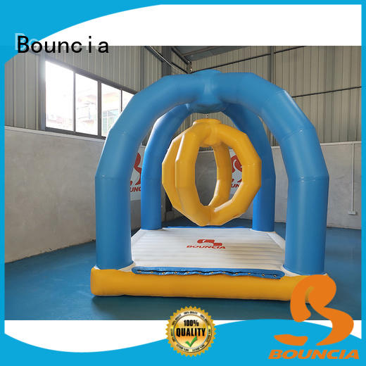 Bouncia mini games inflatable slides for sale from China for kids