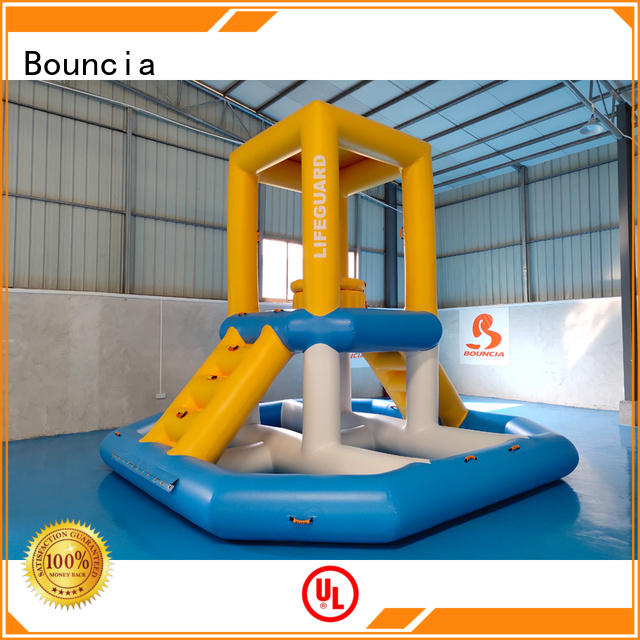 Bouncia blob inflatable water play series for adults