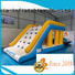 Bouncia slide inflatable amusement park directly sale for kids