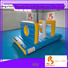 Bouncia Latest inflatable games company for adults