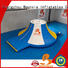 Bouncia ramp blow up obstacle course series for kids