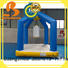 Bouncia inflatable splash park customized for adults