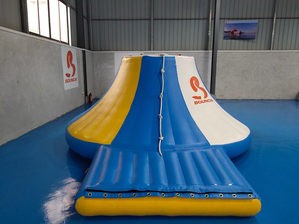 Bouncia stable cheap inflatable water slides bouncia for adults-2