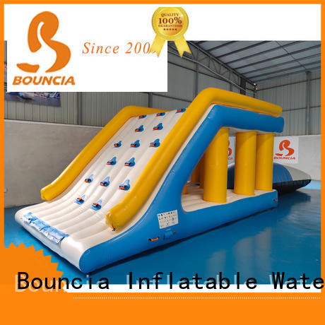 Custom inflatable water park factory typhon from China for kids