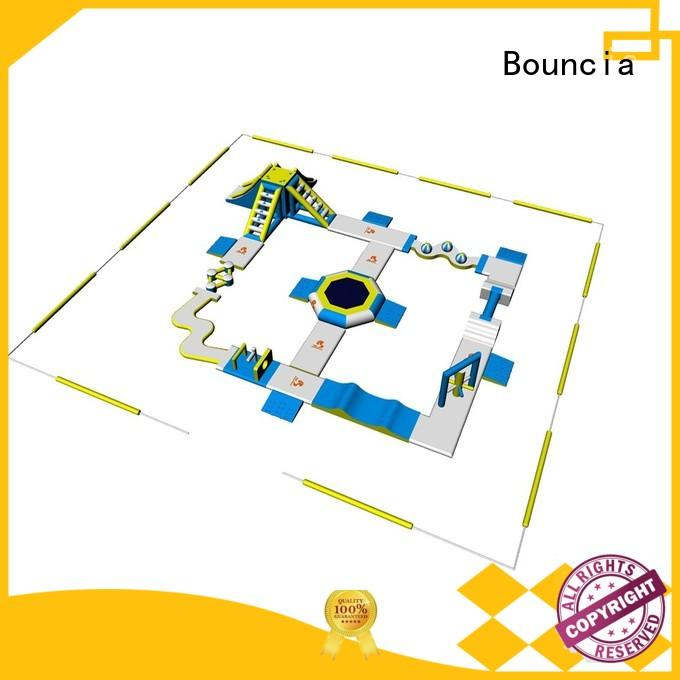 Bouncia Brand people bounica inflatable float fun