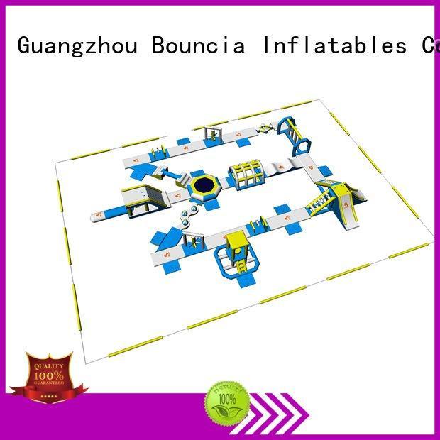 inflatable float tuv games bouncia sports Bulk Buy