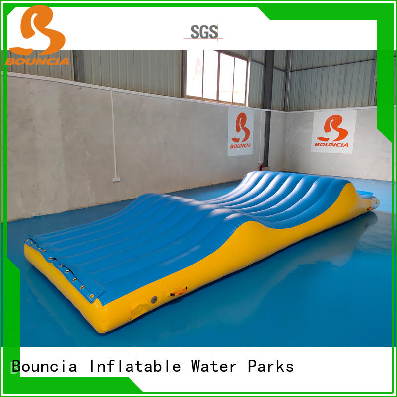Bouncia Latest water theme park for kids