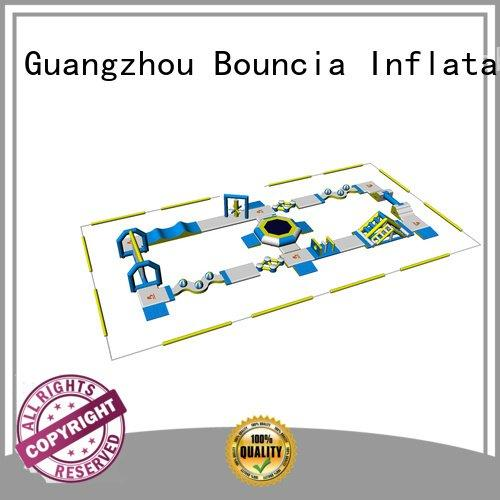 kids certification inflatable float Bouncia