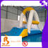 Bouncia awesome inflatable water park equipment for business for adults