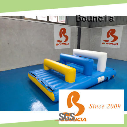 Bouncia jump inflatable water slide for sale from China for kids