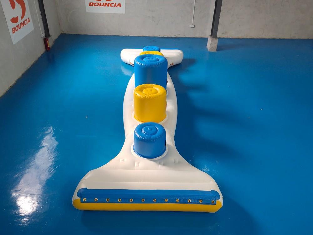 Bouncia -Inflatable Water Fun | Fun Pillars - Bouncia Inflatables-1