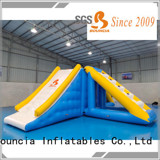 floating buy giant inflatable water slide slide company for pool