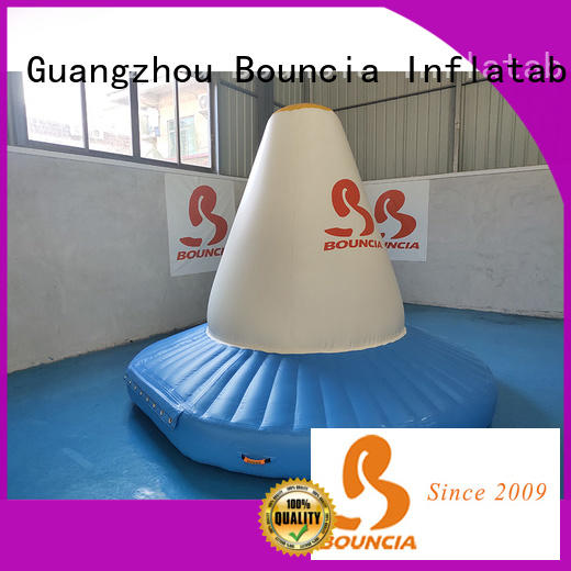 Bouncia awesome inflatable floating water park customized for adults