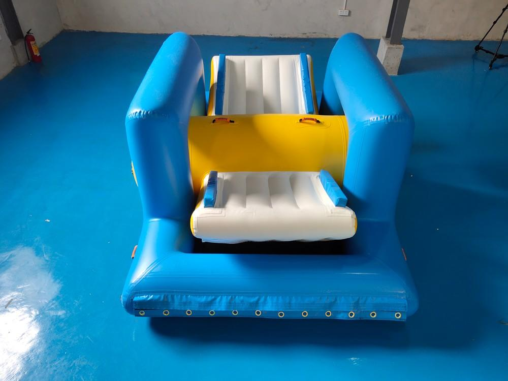 Bouncia -Find Inflatable Water Park Equipment Bounica Inflatable Rocker | Manufacture-1