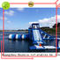 inflatable factory jumping sale bridge Bouncia Brand inflatable water games