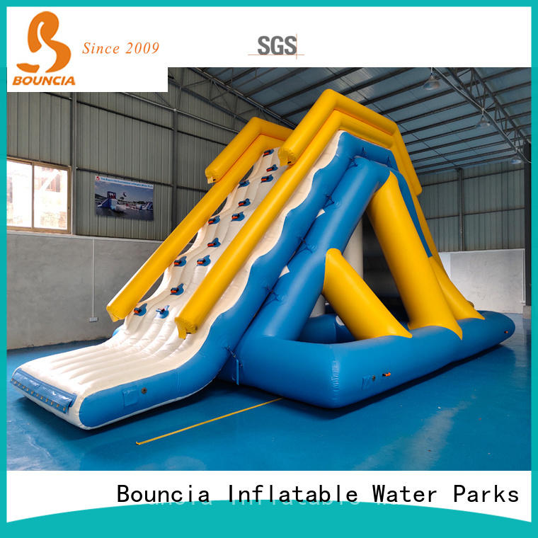 Bouncia Top blow up floats manufacturer for kids