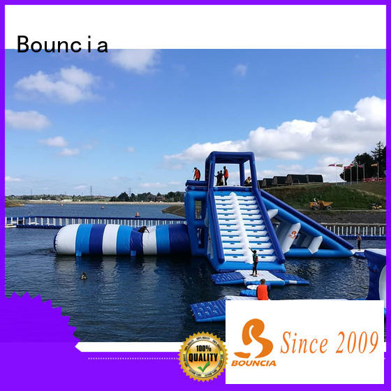 durable outdoor water inflatables pvc manufacturer for pool