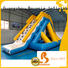 Wholesale inflatable water park factory colum Supply for pool