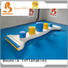 High-quality inflatable water obstacle course one station factory for outdoors